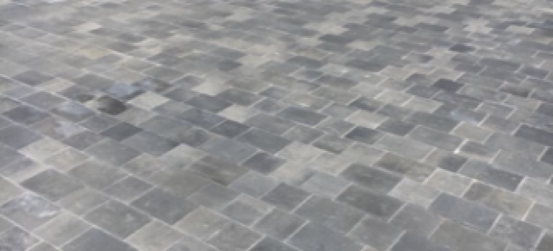 Skye Maura Mixed Sizes laid by Driveways by Design